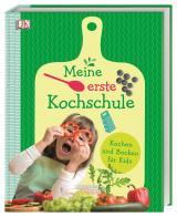 Cover-Bild Meine erste Kochschule