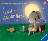 Cover-Bild Meine erste Lieblingsgeschichte: Schlaf gut, kleiner Hase