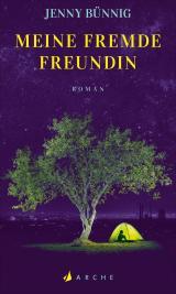 Cover-Bild Meine fremde Freundin