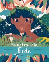 Cover-Bild Meine Freundin Erde