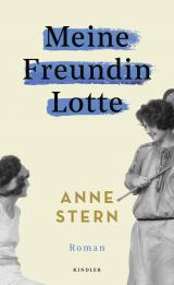 Cover-Bild Meine Freundin Lotte