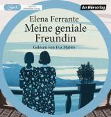 Cover-Bild Meine geniale Freundin