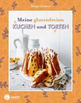 Cover-Bild Meine glutenfreien Kuchen und Torten