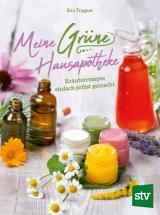 Cover-Bild Meine Grüne Hausapotheke