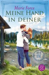 Cover-Bild Meine Hand in deiner