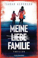 Cover-Bild Meine liebe Familie