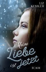 Cover-Bild Meine Liebe ist jetzt