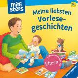 Cover-Bild Meine liebsten Vorlesegeschichten