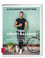 Cover-Bild Meine Life-Fit-Balance