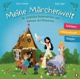 Cover-Bild Meine Märchenwelt