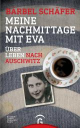 Cover-Bild Meine Nachmittage mit Eva