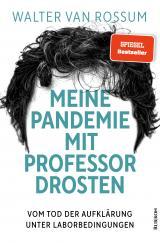 Cover-Bild Meine Pandemie mit Professor Drosten