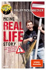 Cover-Bild Meine Real Life Story