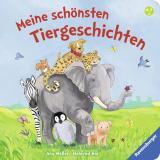 Cover-Bild Meine schönsten Tiergeschichten