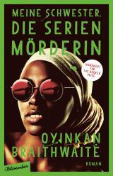 Cover-Bild Meine Schwester, die Serienmörderin