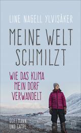 Cover-Bild Meine Welt schmilzt