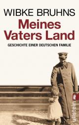 Cover-Bild Meines Vaters Land