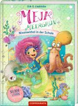 Cover-Bild Meja Meergrün (für Leseanfänger)