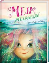 Cover-Bild Meja Meergrün