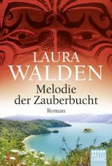 Cover-Bild Melodie der Zauberbucht