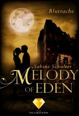 Cover-Bild Melody of Eden 3: Blutrache
