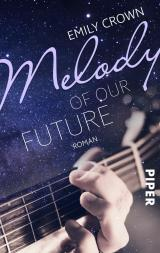Cover-Bild Melody of our future