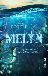 Cover-Bild Melyn - Leg dich nie mit einem Meeresgott an