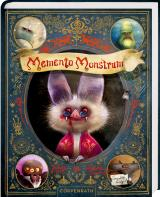 Cover-Bild Memento Monstrum