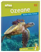 Cover-Bild memo Wissen entdecken. Ozeane
