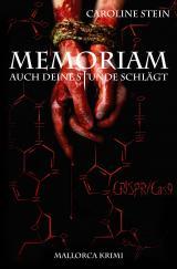 Cover-Bild MEMORIAM