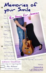 Cover-Bild Memories of your Smile