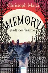 Cover-Bild Memory. Stadt der Träume