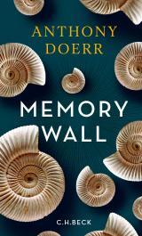 Cover-Bild Memory Wall