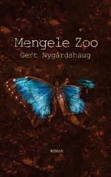 Cover-Bild MengeleZoo