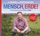 Cover-Bild Mensch, Erde!
