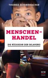 Cover-Bild Menschenhandel