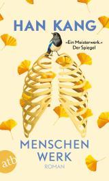 Cover-Bild Menschenwerk