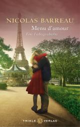 Cover-Bild Menu d'amour