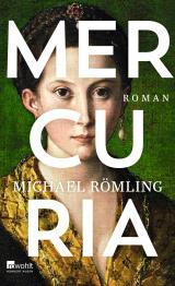 Cover-Bild Mercuria