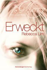 Cover-Bild Mercy 2: Erweckt