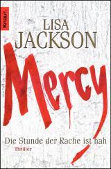 Cover-Bild Mercy. Die Stunde der Rache ist nah