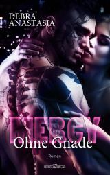 Cover-Bild Mercy - Ohne Gnade