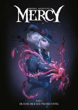 Cover-Bild Mercy
