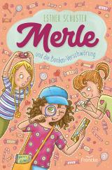Cover-Bild Merle und die Bonbon-Verschwörung