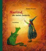Cover-Bild Merlind, die kleine Zauberin