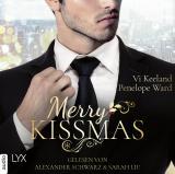 Cover-Bild Merry Kissmas