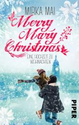 Cover-Bild Merry Mary Christmas