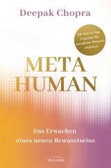 Cover-Bild Metahuman - das Erwachen eines neuen Bewusstseins