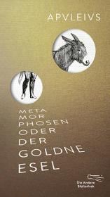 Cover-Bild Metamorphosen oder Der goldne Esel