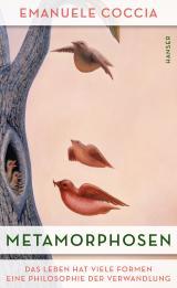 Cover-Bild Metamorphosen